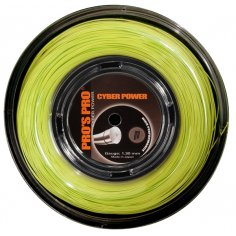 ***Cyber Power 200 m 1.25 mm lime
