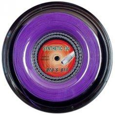 ***Synthetic 130 200 m violett