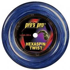 Hexaspin Twist 1.30 200 m signal-blau