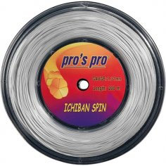 Pros Pro Ichiban Spin 200 m silber 1.26