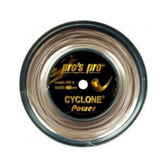 ***PROS PRO CYCLONE POWER 1.25 12 m