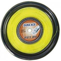 PROS PRO Dura Ace 110 m neon-gelb
