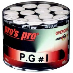 Pros Pro P.G.1 60er Box weiß