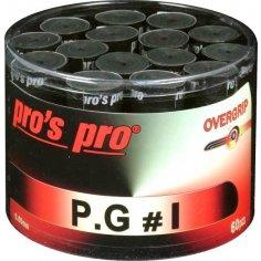 Pros Pro P.G.1 60er Box schwarz