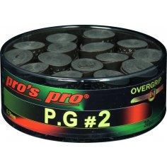***Pros Pro P.G.2 30er Box schwarz