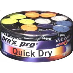 Pro's Pro Quick Dry 30er weiß