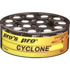 Pros Pro Cyclone Grip 30er schwarz