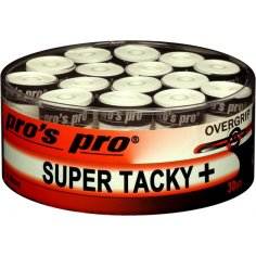 pros pro SUPER TACKY PLUS 30er weiss