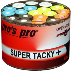 ***pros pro SUPER TACKY PLUS 60er sortiert