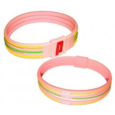 Power Band No. 3 pink