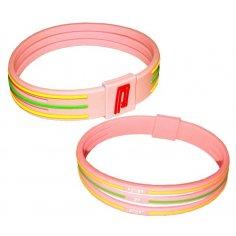 Power Band No. 3 pink