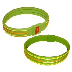 Power Band No. 3 grün