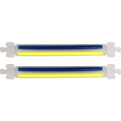 DOUBLE Sound Buster 2er blau/gelb