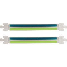 DOUBLE Sound Buster 2er blau/grün