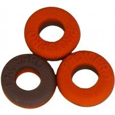Vib Control PLUS 3er orange/violett