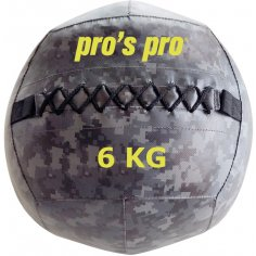 pros pro Wall Ball 6 kg