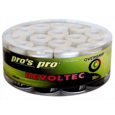 Pros Pro Revoltec Grip 30er weiß