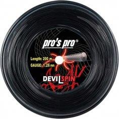 ***Pros Pro DEVIL SPIN 12 m