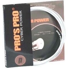 Pros Pro Cyber Power 1.20 weiß 12 m