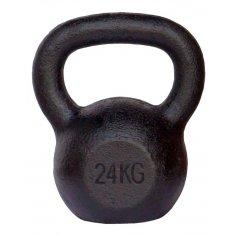 Kettlebell Gusseisen 24 kg°