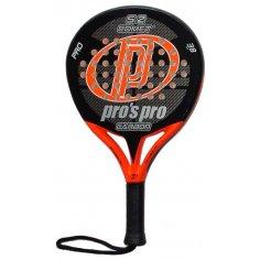 Pros Pro Padel Racket Comet S 2