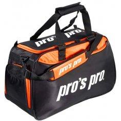 Pros Pro Sporttasche schwarz-orange