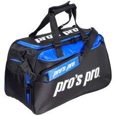 Pros Pro Sporttasche schwarz-blau