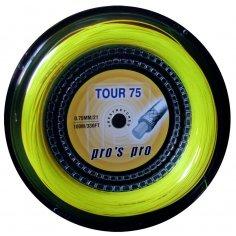 PROS PRO Tour 75  100 m neon-gelb