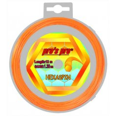Pros Pro HEXASPIN 12 m 1.30 orange