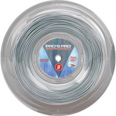 Nano Cyber Power silber 1.25 200 m
