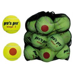 Pros Pro Stage 2 12er ITF approved