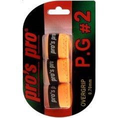 ***Pros Pro P.G.2 3er orange