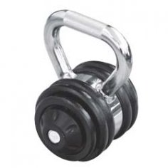 Variable Kettlebell°