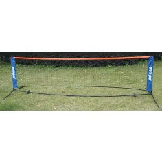 pros pro Mini Tennisnetz Set  3 m