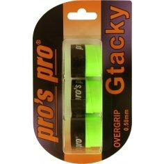 ***Pros Pro Gtacky 3er neon-grün