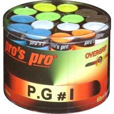 Pros Pro P.G.1 60er Box sortiert