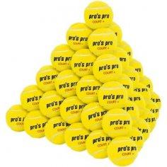 Pros Pro Court+ 60er gelb