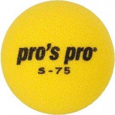 Pros Pro S-75 gelb