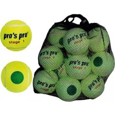 ***Pros Pro Stage 1 12er ITF approved