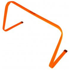 "Flach Hürde Quick 12"" orange"