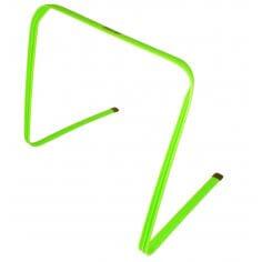 "Flach Hürde Quick 18"" grün"