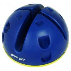 Halbkugelfuß Multi-Function blau (Standfuß)
