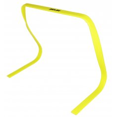"Trainingshürde FLAT 15"" neon-gelb"
