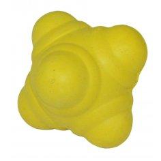 Reaktionsball 7 cm gelb