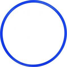 Reifen 50 cm blau