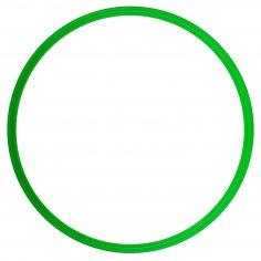 Reifen 60 cm grün