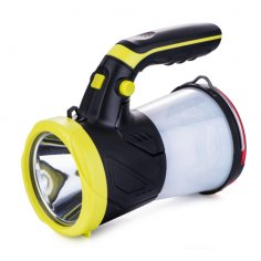 Multifunktionelle Suchlampe / Campinglampe