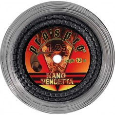 Pros Pro Nano Vendetta 12m silber 1.30