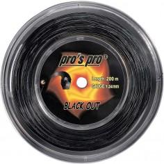 Pros Pro BLACKOUT 200 m 1.28