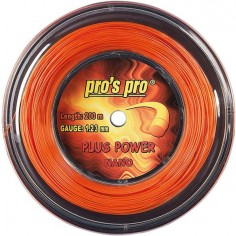 Pros Pro Plus Power 1.23 200m